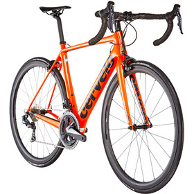 Cervélo R3 Ultegra Di2 8050, orange/blue